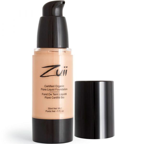 ZUII Liquid Foundation Natural Medium