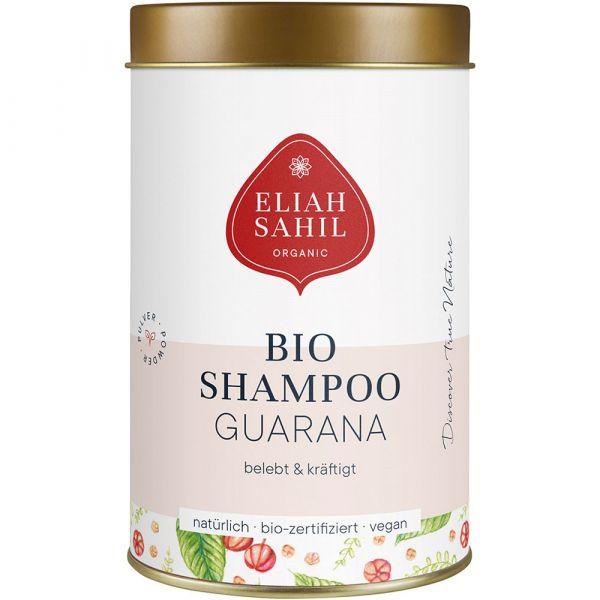 Eliah Sahil Shampoo Guarana 100ml