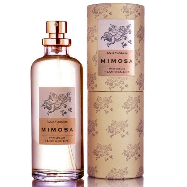 Florascent Parfum Floralis Mimosa 60ml