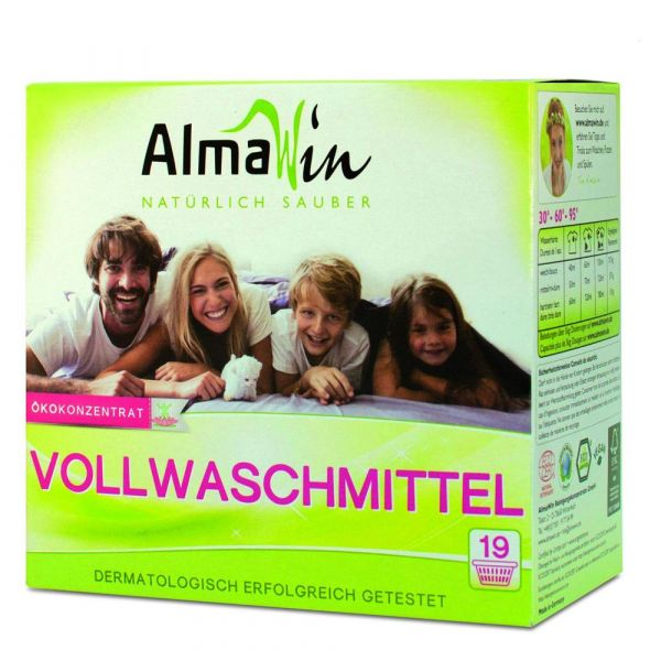 Almawin Vollwaschmittel 1Kg