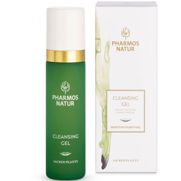 Pharmos Natur Cleansing Gel