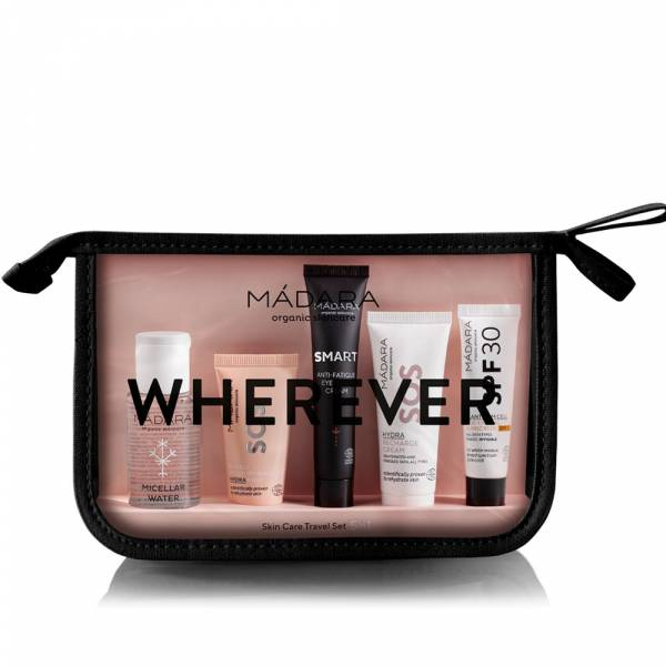 Madara Travel Set