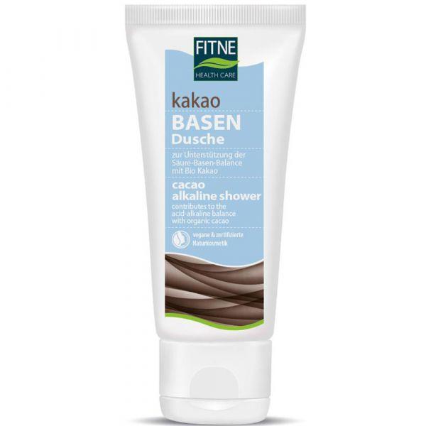 Fitne Basische Dusche Kakao