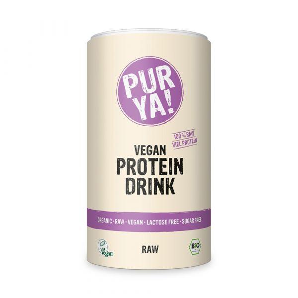 Purya Protein Drink Raw