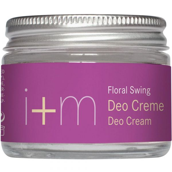 I+M Deo Creme Floral Swing