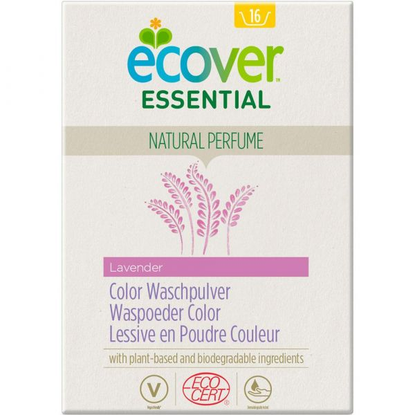 Ecover Essential Color Waschpulver Essential