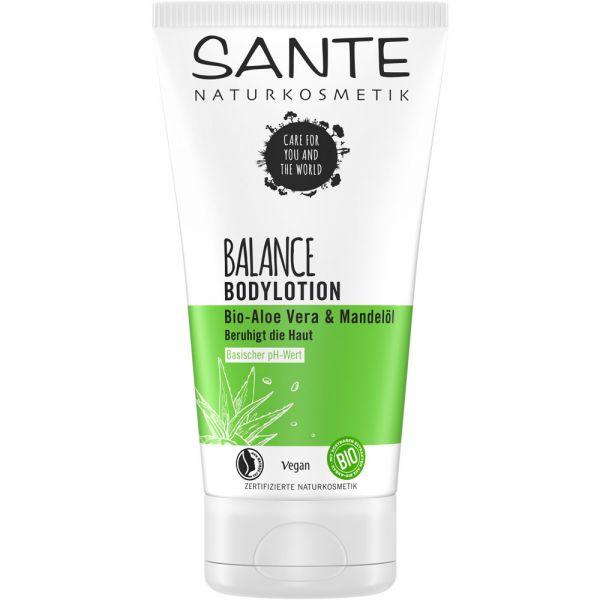 Sante Balance Bodylotion Bio Aloe & Mandelöl