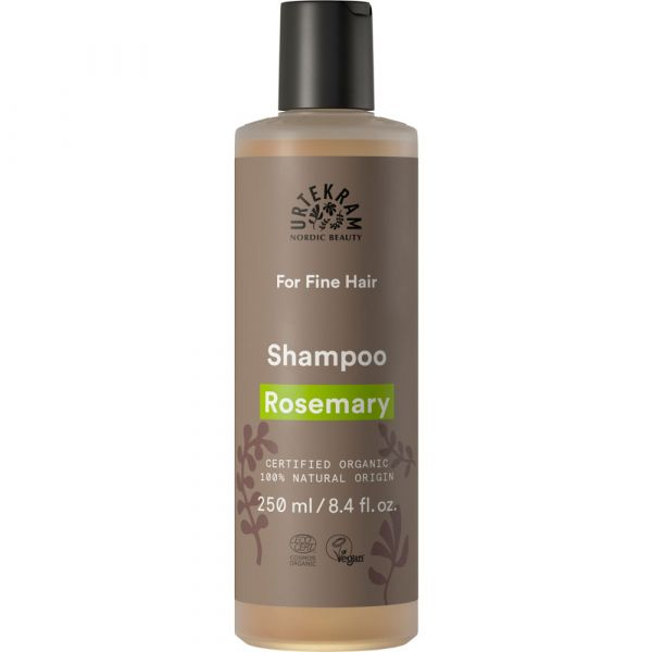 Urtekram Rosmarin Shampoo 250ml