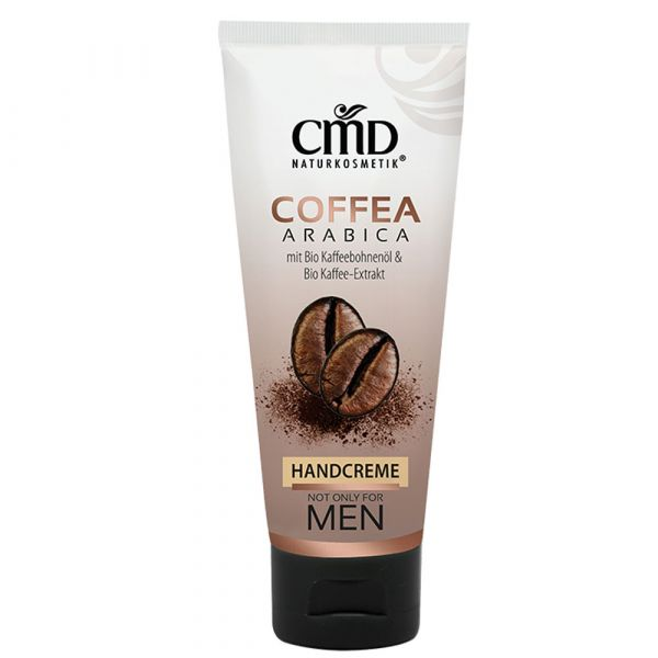 CMD Coffea Arabica  Handcreme
