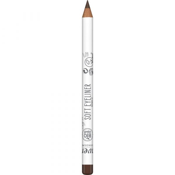 Lavera Soft Eyeliner  Brown 02