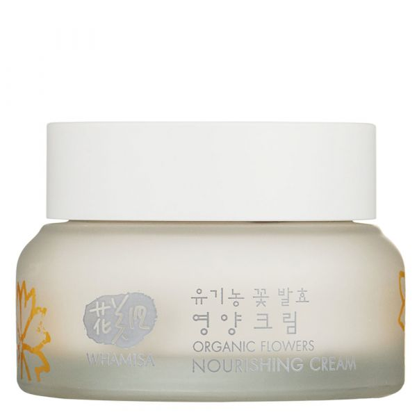 Whamisa Nourishing Cream 50ml