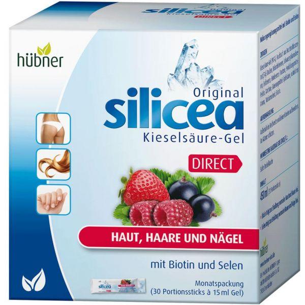 Hübner Silicea Direct Rotfrucht