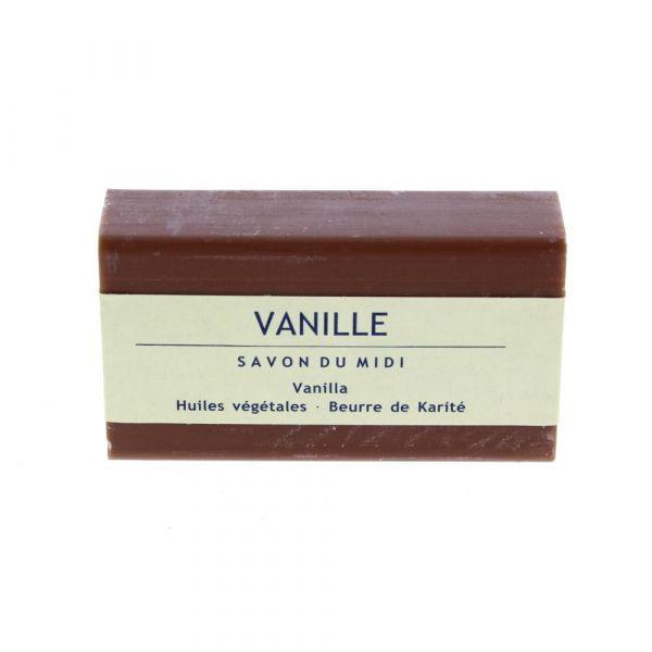 Savon Du Midi Karité Butter Seife Vanille