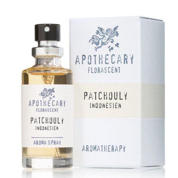 Florascent Aromatherapy Spray Patchouly