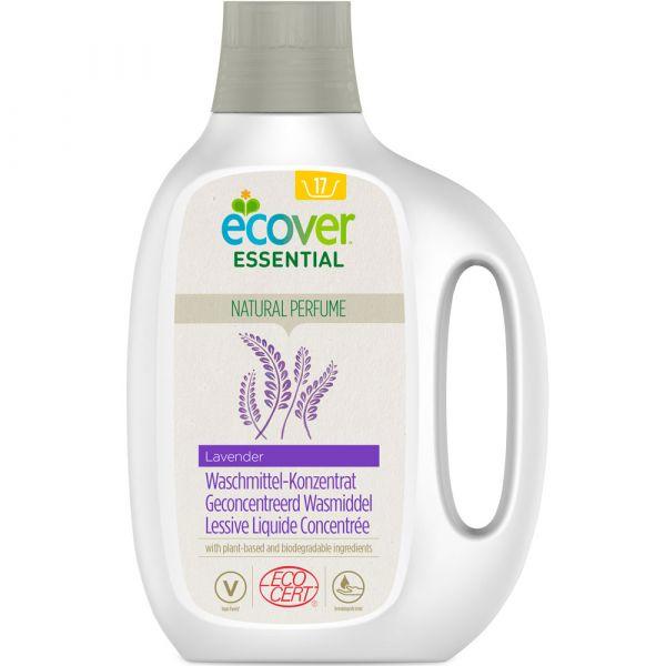 Ecover Essential Waschmittel Konzentrat Lavendel 850ml