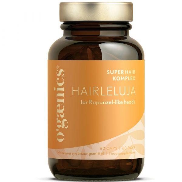 Ogaenics HAIRLELUJA Super Hair Komplex