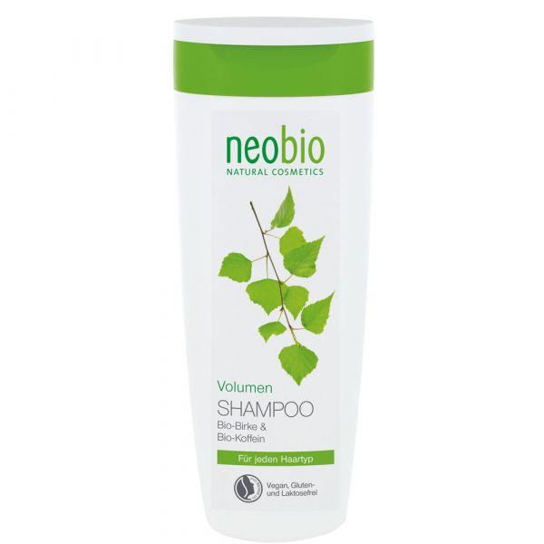 Neobio Volumen Shampoo