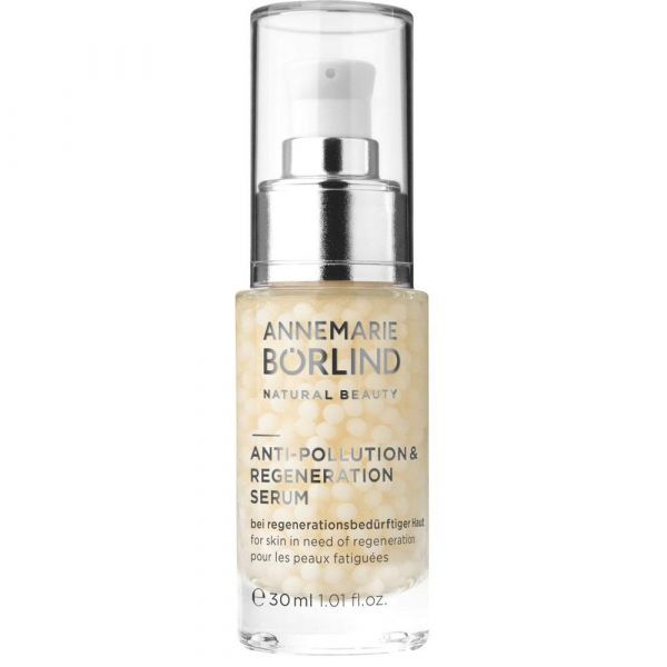 Annemarie Börlind Anti Pollution & Regeneration Serum