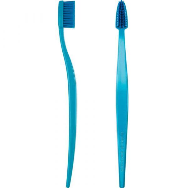 Biobrush Zahnbürste blau