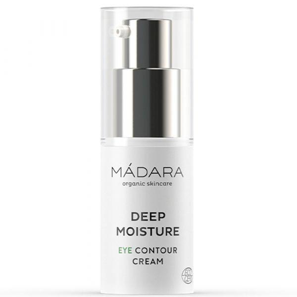 Madara DEEP MOISTURE Eye contour cream