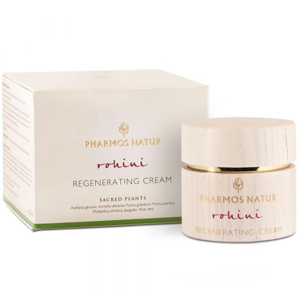 Pharmos Natur Rohini Regenerating Cream