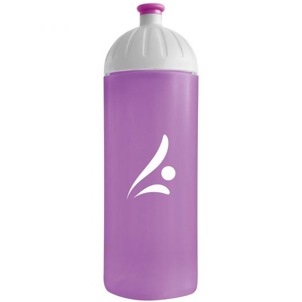 FreeWater Flasche lila 0,7 Liter