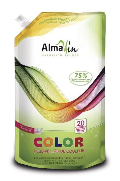 Almawin Waschmittel Color Lindenblüte 1,5 Liter