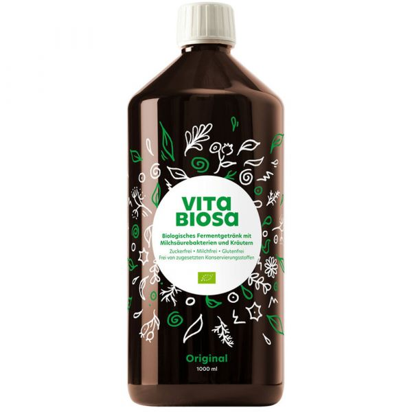 Vita Biosa Kräuter Probiotic 1 Liter