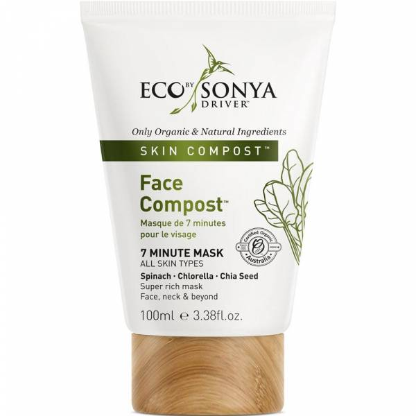 Eco by Sonya Face Compost