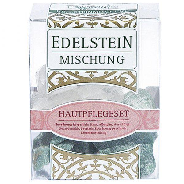 Edelstein-Hautpflegeset