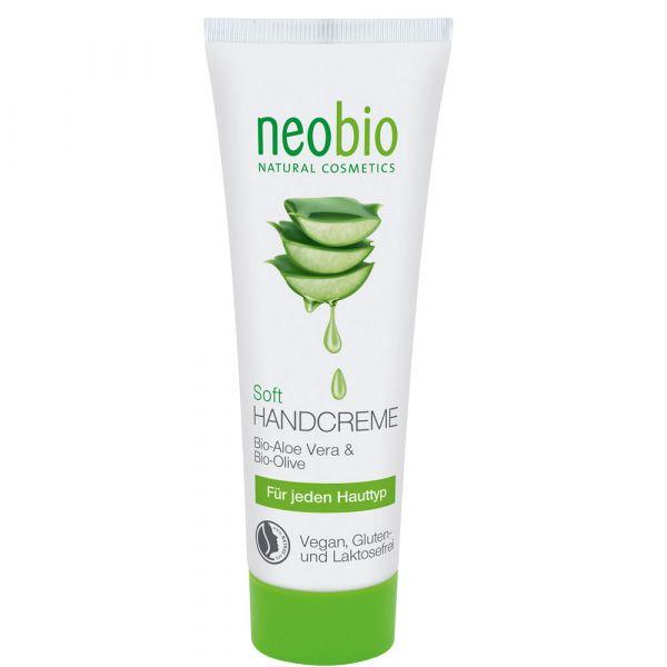 Neobio Soft Handcreme