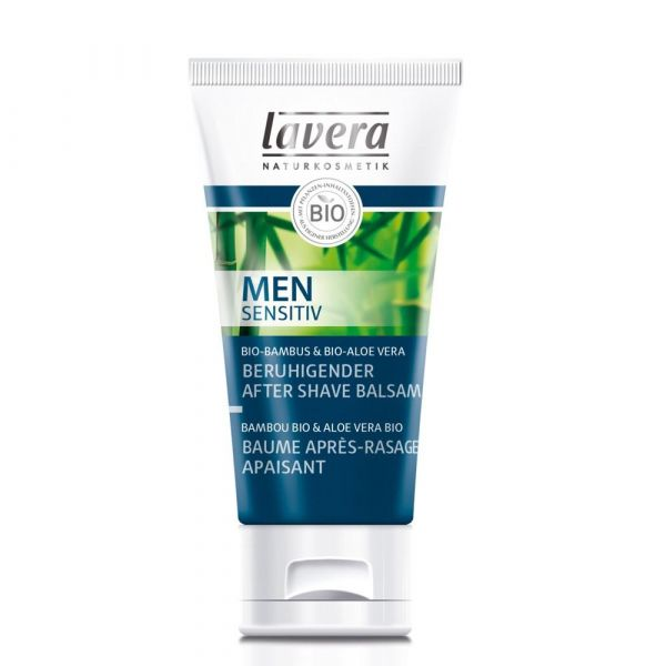 Lavera Men Sensitiv After Shave Balsam