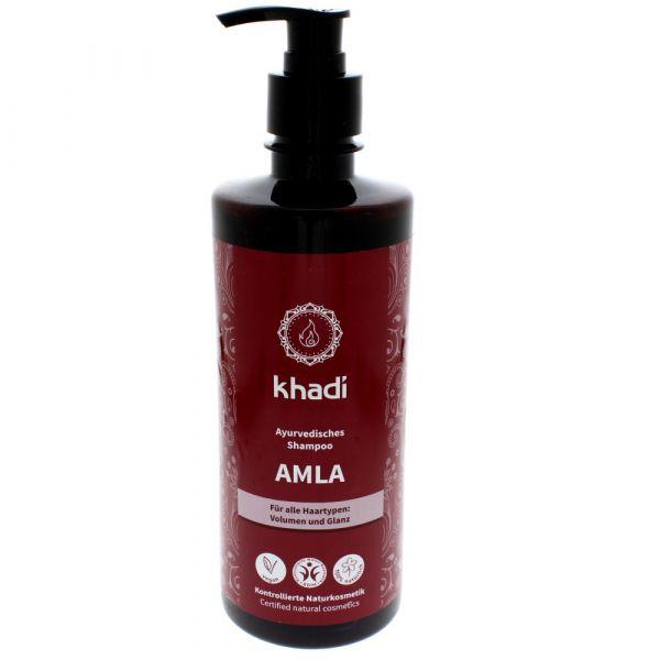 Khadi Amla Shampoo 500ml