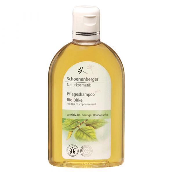 Schoenenberger Shampoo plus Birke