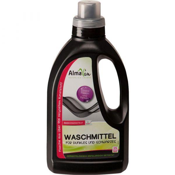 Almawin Waschmittel für Dunkles 750ml