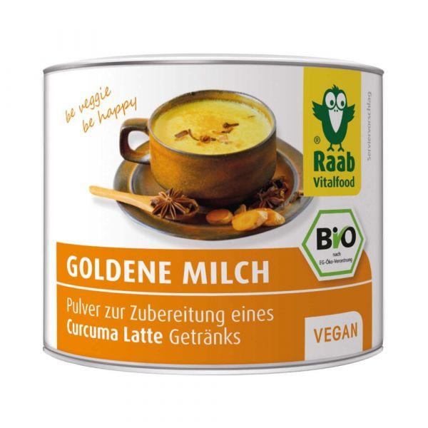 Raab Vitalfood Goldene Milch