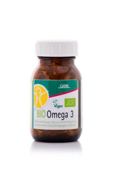 GSE Bio Omega 3