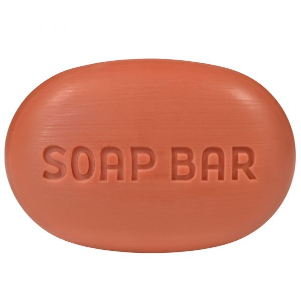 Speick Soap Bar Hair + Body Blutorange