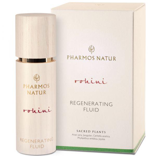 Pharmos Natur Rohini Regenerating Fluid