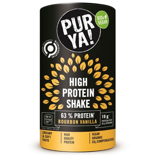 Purya High Protein Shake Vanilla
