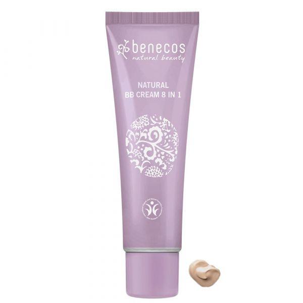 Benecos Natural BB Cream fair