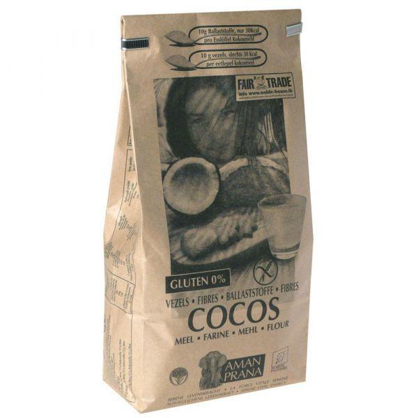 Amanprana Cocos Mehl 1Kg