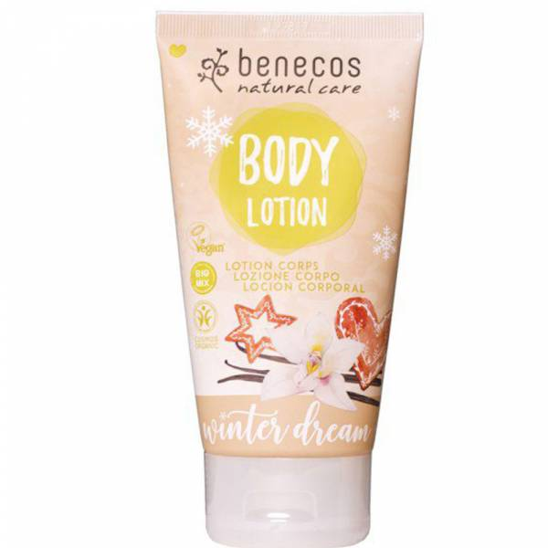 Benecos Body Lotion Winterdream