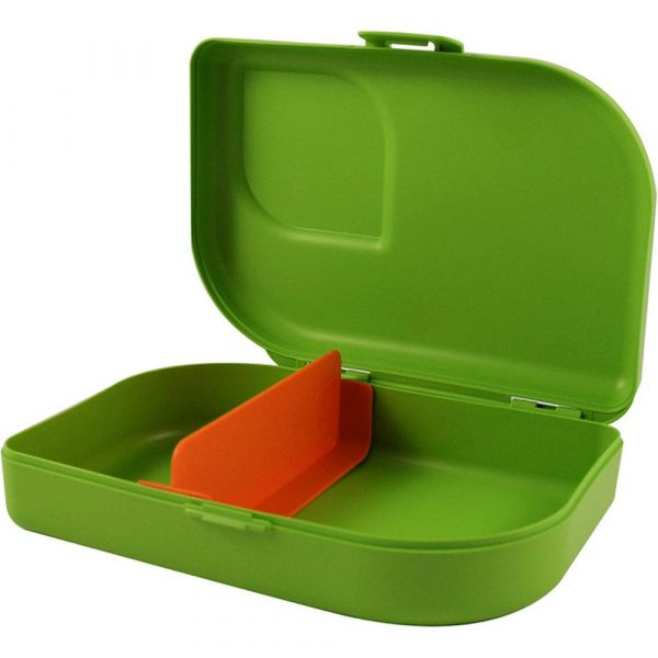 Ajaa Nana Brotbox Box grün