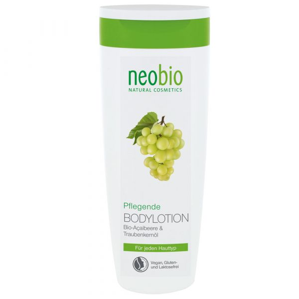 Neobio Pflegende Bodylotion