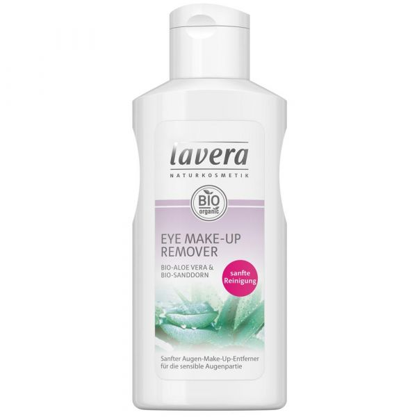 Lavera EYE MAKE UP REMOVER