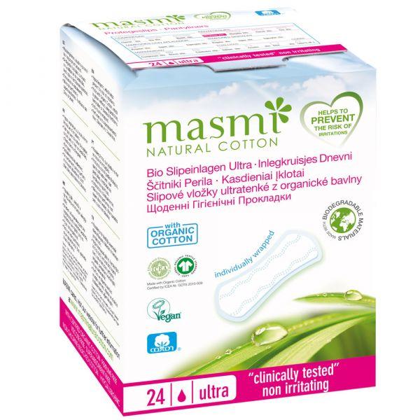 Masmi Bio Slipeinlagen Ultra
