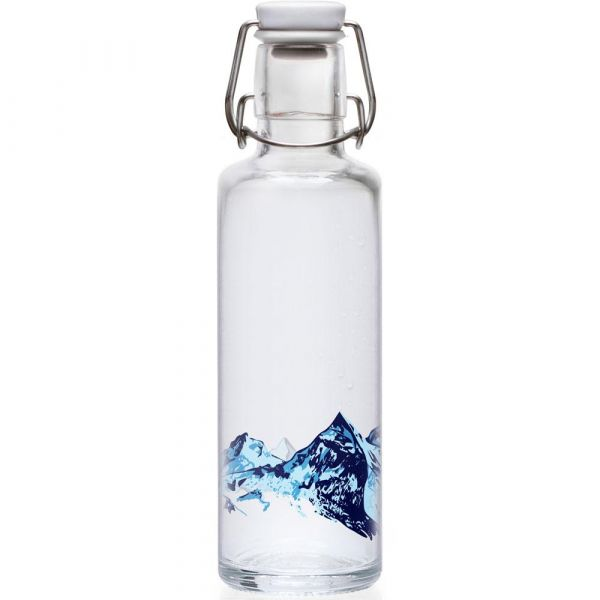 Soulbottles Bottle Alpenblick 0,6l