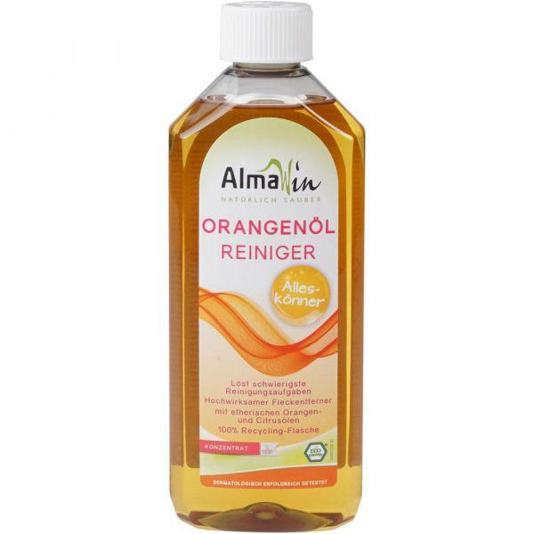 Almawin Orangenöl Reiniger