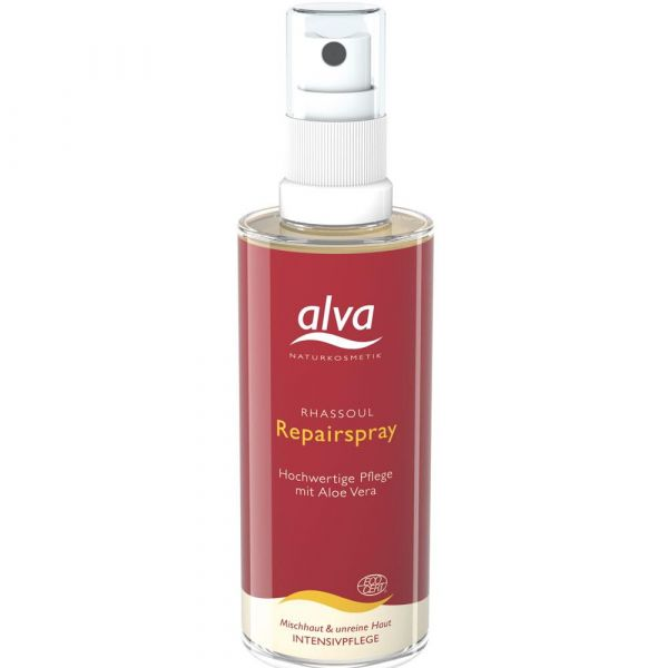 Alva Rhassoul Repair Spray